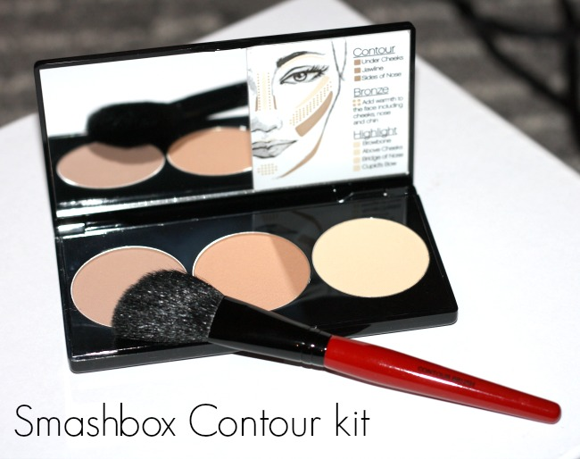 Smashbox contouring makeup kit