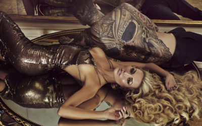 "Georgia and Rosanna start a Gold Rush as they go Global with Gold Fever   Rosanna Davison with model Stephen James  pictured as she   fronts the  global campaign to launch Gold Fever Hair Extensions, the very latest in pure luxury from the Gold family. Widely acclaimed as the original creators of hair extensions 25 years ago, the Gold family has supplied premium ethically sourced hair to celebrities and stars all over the world including Whitney Houston, Lisa Marie Presley and many more.  ""I love Gold Fever hair so much."" said Georgia Salpa. ""They are so natural looking and no one thinks I'm wearing extensions. Every time I style my hair it look amazing""     Georgia Salpa and Rosanna Davison recently jetted out to Rome to shoot the stunning global campaign for Gold Fever which is now being rolled out across Ireland, the UK and the US.  ""I'm so happy with my Gold Fever extensions, they are the silkiest extensions I have ever worn and couldn't be easier to wash, blow dry and style"" said Rosanna Davison.  Irish fashionistas have been quick to join the Gold rush and glitterati. Some clients include: Roz Purcell, Holly Carpenter, footballer Stephanie Roche, Sinead Duffy, Emma O'Driscoll, Nikki Hayes, Roz Lipset, Danielle Lloyd, Nicola Hughes, Suzanne Jackson, Rebecca Maguire, Tiffany Stanley, Nikki Kavanagh,  Bewitched Star Sinead O'Carroll, RTE Blathnaid Tracey, Sara Kavanagh, Celtic Women Star Chloe Agnew, Celia Holman Lee and TV Presenter Lisa Cannon to name but a few. The ladies are already flicking their magnificent manes of Gold Fever hair extensions before the product officially hits the salons in March.  PHOTOGRAPHER:Nima Binati No Repro fee for one use for more info contact Valerie Roe: 086 2417094     The reason for this veritable Gold rush and excitement amongst hair extension devotees is that Gold Fever is completely unique in the industry. It is the only company in the world that has full ownership of its own supply chain, from sourcing to processing and del"